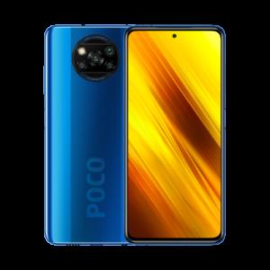 Smartphone Xiaomi Mi Poco X3 NFC